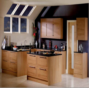 Kitchens Bathrooms gas heating in Ayr